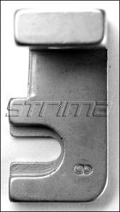 Adaptor nasture 8mm
