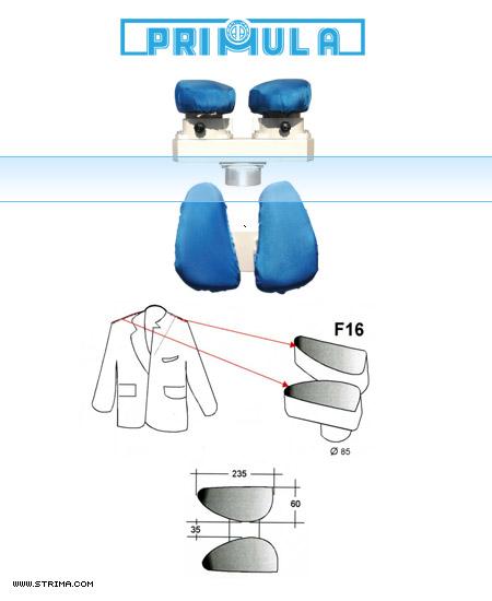 Forma pentru descalcat