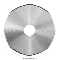 Disc octagonal