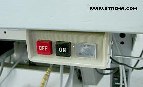 Micro comutator ON/OFF